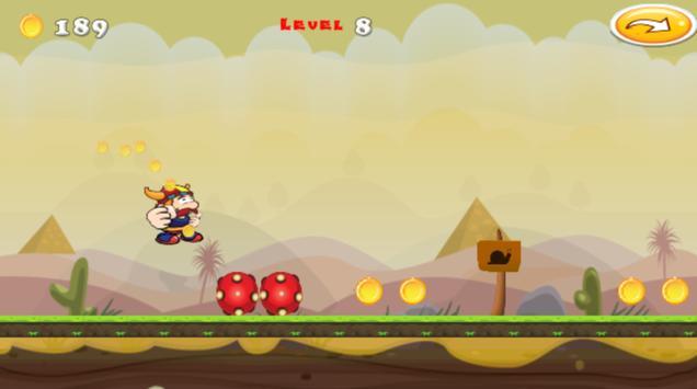 Desert Adventure apk screenshot