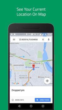 My Location Info screenshot 3