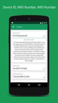 Device ID Checker apk screenshot