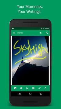 Photo Ink - Mark, Sign, Draw apk screenshot