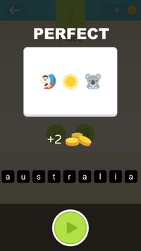 Emoji Quiz screenshot 2
