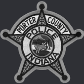 Porter County Sheriff IN icon