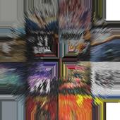 Album Art Changer icon