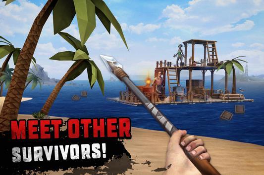 Ocean Nomad screenshot 1
