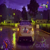 Guide Need for Speed Amazing icon