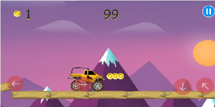 Rush 4*4 Racing screenshot 3