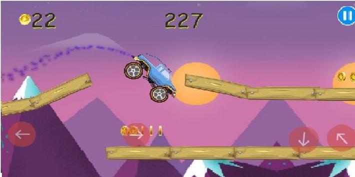 Rush 4*4 Racing screenshot 2