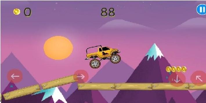 Rush 4*4 Racing screenshot 4