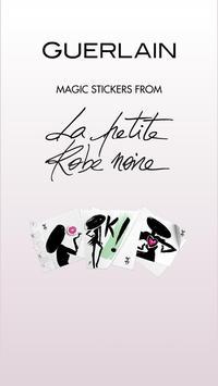La Petite Robe Noire poster