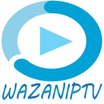 wazan.iptv apk screenshot