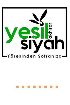 Zeytin Yöresi Zeytin ve Zeytinyağı poster
