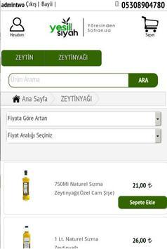 Zeytin Yöresi Zeytin ve Zeytinyağı screenshot 2