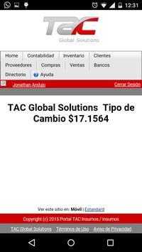 Tacoda apk screenshot