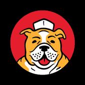 Bulldog Burguer Delivery icon