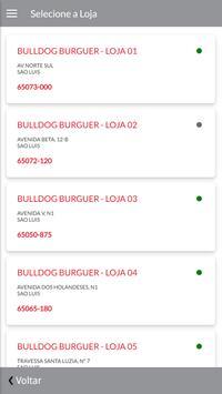 Bulldog Burguer Delivery screenshot 1