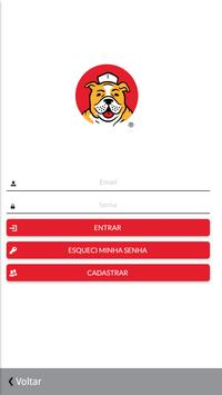 Bulldog Burguer Delivery screenshot 4