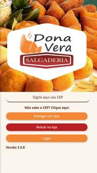 Dona Vera - Delivery poster