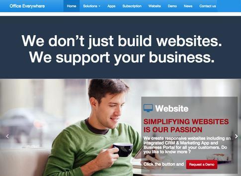 Office-Everywhere.com apk screenshot