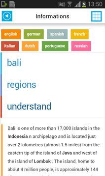 Bali Offline Map Guide Hotels screenshot 12