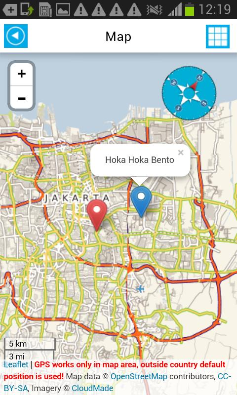 Indonesia Offline Map Indonesia Offline Map &Weather for Android   APK Download