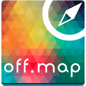 Orlando Offline Map & Guide icon