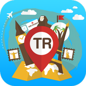 Turkey Guide Offline Map icon