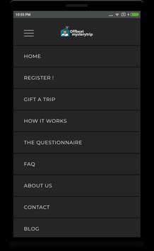 Offbeat mystery trip apk screenshot