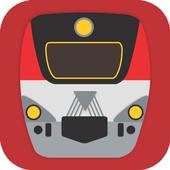 Railway Inquiry icon