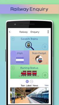 Railway Inquiry screenshot 1