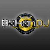 Balkan DJ Radio icon