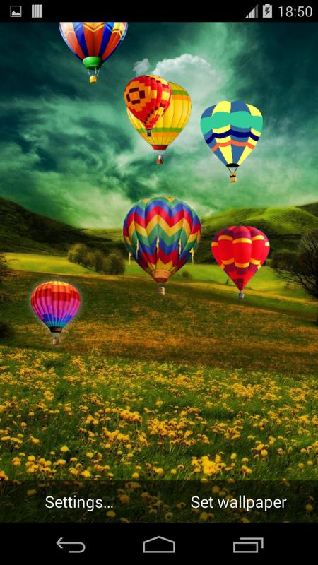 Balloons HD Live Wallpaper APK Download - Free Entertainment APP for Android APKPure.com