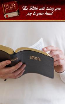 Offline Bible Free スクリーンショット 16