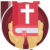 KJV Offline bible icon
