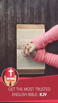 KJV Offline bible poster