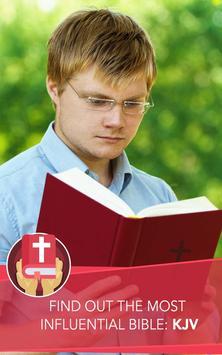 KJV Offline bible screenshot 12