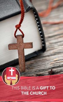 KJV Offline bible screenshot 15