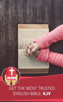 KJV Offline bible screenshot 18