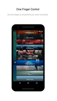 OF Launcher- New Launcher 2016 (Unreleased) screenshot 3