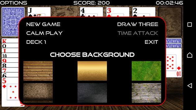 Solitaire Masters apk screenshot