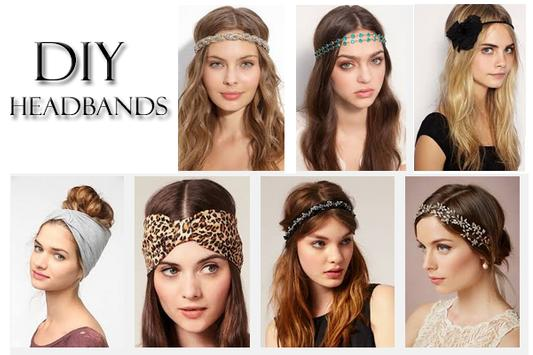Headband Ideas screenshot 9