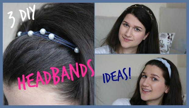 Headband Ideas screenshot 15