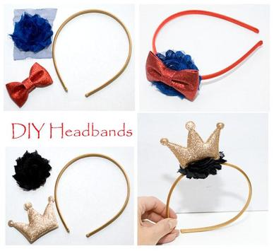 Headband Ideas screenshot 2