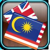 Kamus Mini English Malay icon
