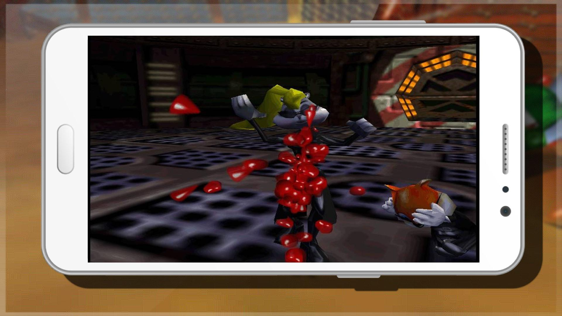 Guide Conker S Bad Fur Day For Android Apk Download