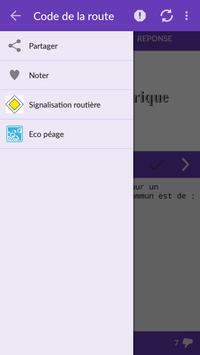 Le Code de la Route (gratuit) screenshot 4