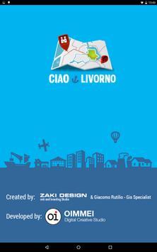 Ciao Livorno apk screenshot