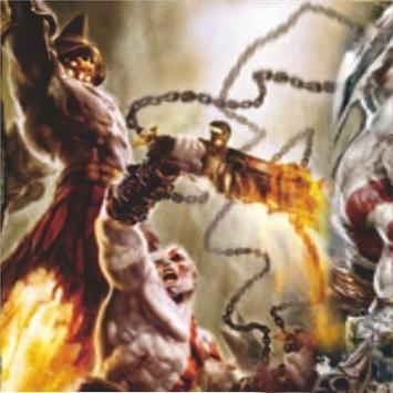 Guide God of WAR Ascension poster