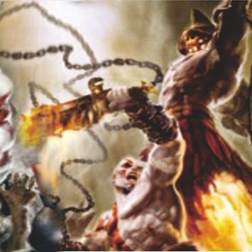 Guide God of WAR Ascension screenshot 1