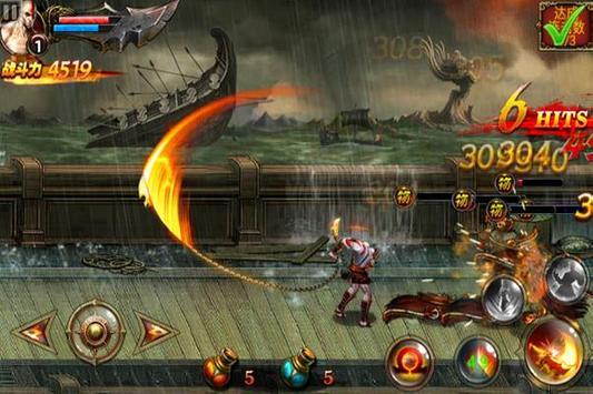 Guide GodofWar apk screenshot