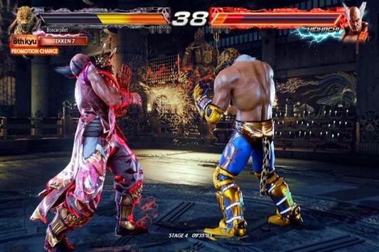 Guide Tekken7 screenshot 2